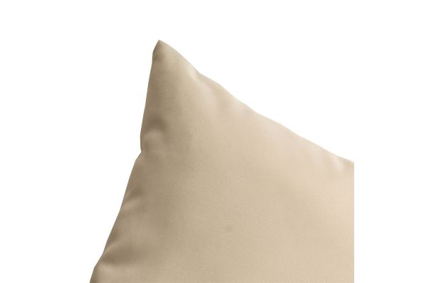 10er-Set Kissenbezüge Terrassa creme