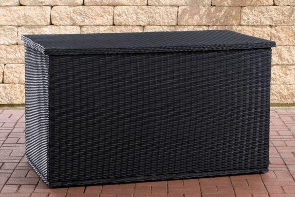 #KUBA 4: AUflagenbox Comfy 150 5mm-schwarz