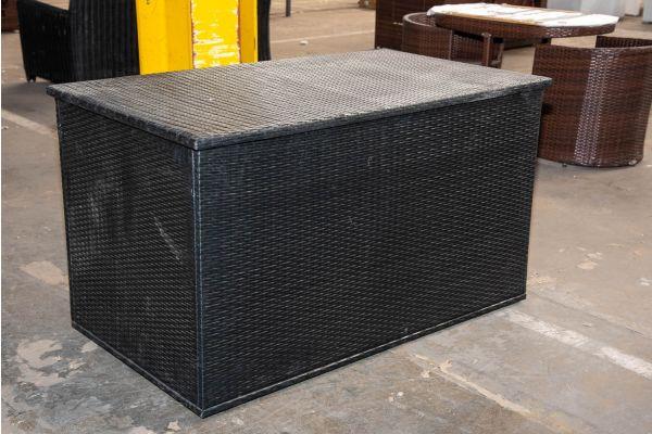 #HBM 2404: Auflagenbox Comfy 150-schwarz