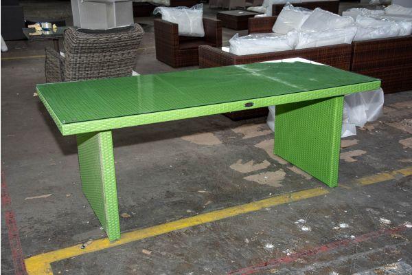 #HBM 2578: Tisch Avignon-grün