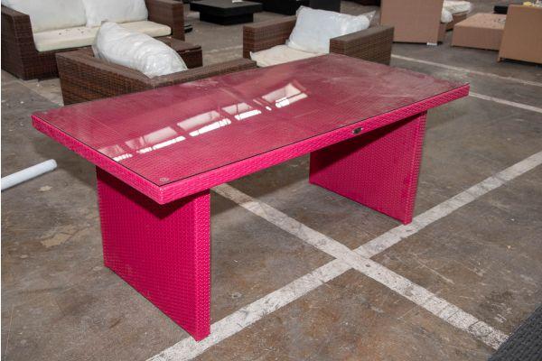 #HBM 2589: Tisch Avignon 180
