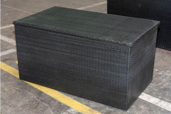 #HBM 2693: Auflagenbox L-schwarz