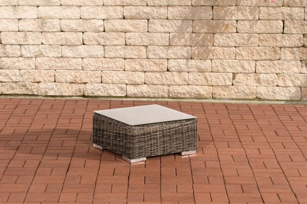 Tisch Ariano 56 x 56 cm