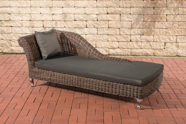 Chaiselongue Savannah 5mm