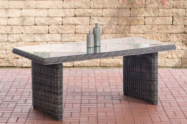 Garten Esstisch Fontana 180 x 90 cm