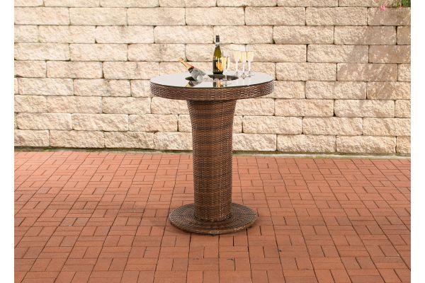 Gartenbar Tisch Mari L