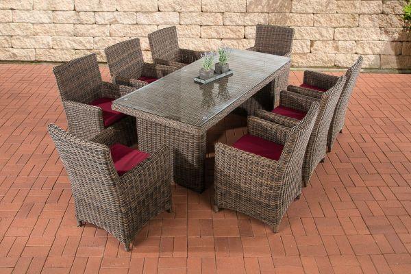 Sitzgruppe Fontana XL