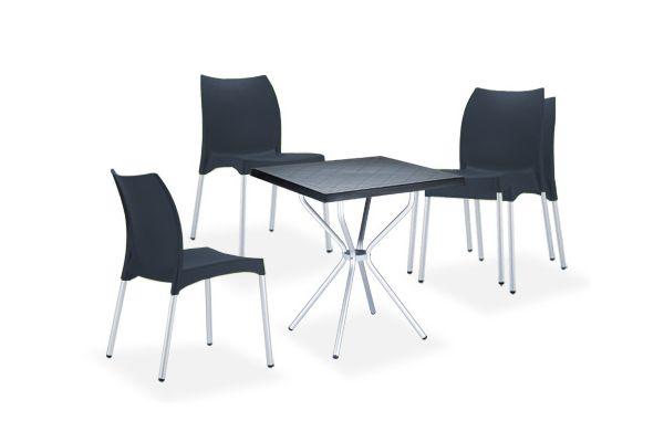 Sitzgruppe Ronda