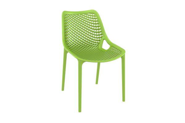 Stuhl Air grün