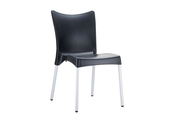 Stuhl Juliette schwarz