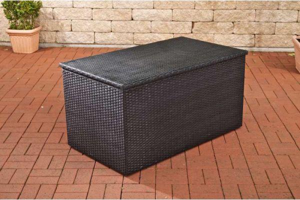 HBM# Auflagenbox L-schwarz