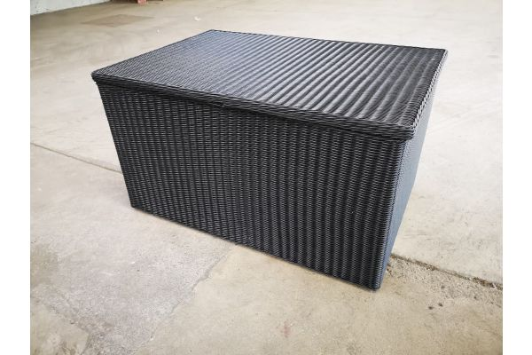 #G 1376: XXL Auflagenbox 5mm-schwarz