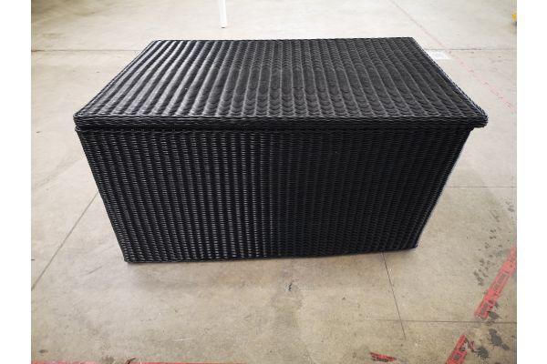 #G 1377: XXL Auflagenbox 5mm-schwarz