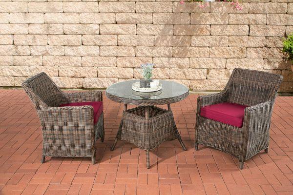 jetzt balkon sets bestellen und sparen clp. Black Bedroom Furniture Sets. Home Design Ideas