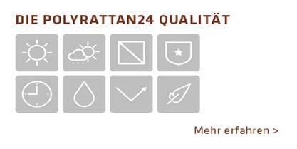polyrattan24-qualität